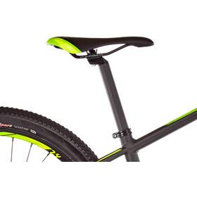 ORBEA eMX 24'' Kinderen, black/green